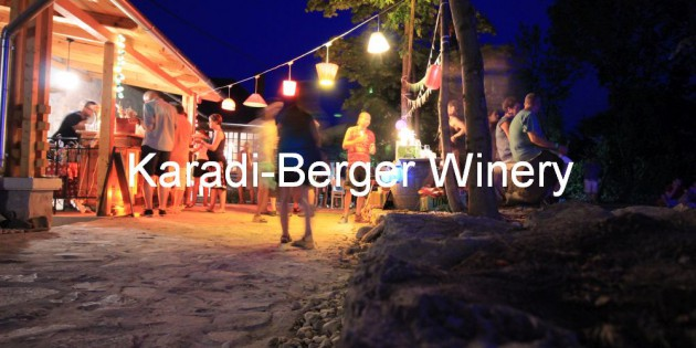 Karadi-Berger Winery